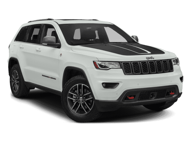 Jeep Grand Cherokee 3.0CRD V6 AT8 250CP Trailhawk